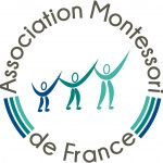 Association Montessori de France - école Montessori Paris
